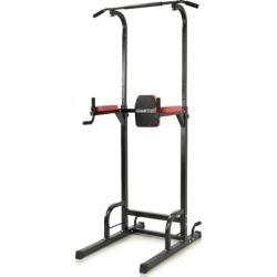 Powertrain Tower Chin Pull Up Station