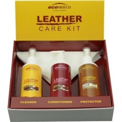 Ecoshield Leather Care Kit found on Bargain Bro Philippines from templeandwebster.com.au for $40.75