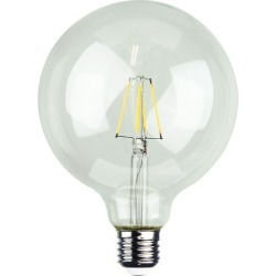 Set of 2 G125 E27 LED Filament Bulbs found on Bargain Bro Philippines from templeandwebster.com.au for $27.37