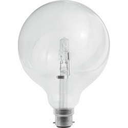 Set of 2 Energy Saving Halogen SP Lamp in Clear Bulb type: BC found on Bargain Bro Philippines from templeandwebster.com.au for $18.42