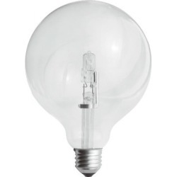 Set of 2 Halogen SP Lamp in Clear Bulb type: ES found on Bargain Bro Philippines from templeandwebster.com.au for $18.42