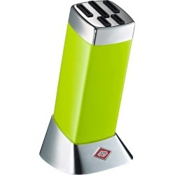 Retro Kitchen Knife Block Colour: Lime-Green found on Bargain Bro Philippines from templeandwebster.com.au for $81.40