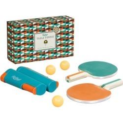 Table Tennis Game Set