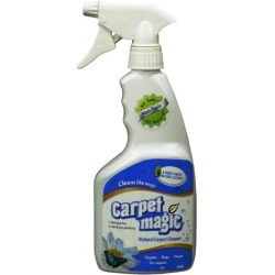 Carpet Magic Spot & Stain Remover found on Bargain Bro Philippines from templeandwebster.com.au for $18.46