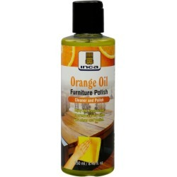 Orange Oil Furniture Polish found on Bargain Bro Philippines from templeandwebster.com.au for $17.28