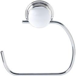 Kroma Stick N Lock Metal Towel Holder