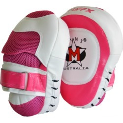 TuffX Ladies Curved Focus Pad