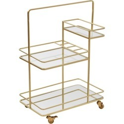 Rocca Drinks Trolley