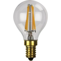 G45 Dimmable LED Filament Bulb Max Wattage: 2W found on Bargain Bro Philippines from templeandwebster.com.au for $20.51
