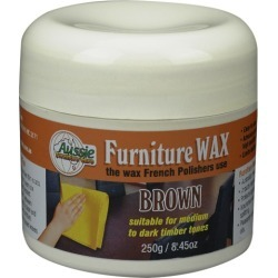 Brown Furniture Wax Polish found on Bargain Bro Philippines from templeandwebster.com.au for $15.72