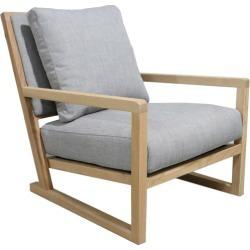Miki Lounge Chair