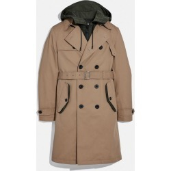 Utility Trench in Beige - Size 50 found on Bargain Bro UK from coach stores limited