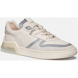 Citysole Court Sneaker in White - Size 11 D found on Bargain Bro UK from coach stores limited