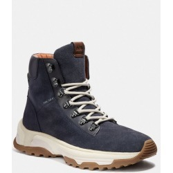 City Hiker Boot in Blue - Size 10 D found on Bargain Bro UK from coach stores limited