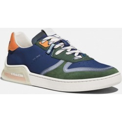Citysole Court Sneaker In Colorblock in Blue - Size 8.5 D found on Bargain Bro UK from coach stores limited