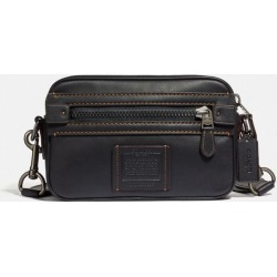 Academy Crossbody in Black found on Bargain Bro UK from coach stores limited