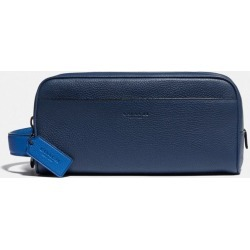 Travel Kit In Colorblock in Multi found on Bargain Bro UK from coach stores limited