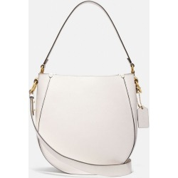 Maddy Hobo in White found on Bargain Bro UK from coach stores limited