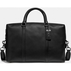 Metropolitan Duffle in Black found on Bargain Bro UK from coach stores limited