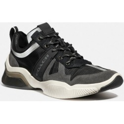 Citysole Runner in Black - Size 9.5 D found on Bargain Bro UK from coach stores limited