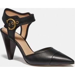 Wren Pump in Black - Size 8 B found on Bargain Bro UK from coach stores limited