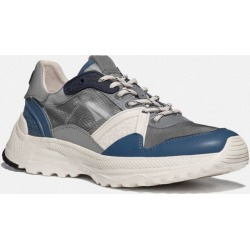 C143 Runner in Multi - Size 10.5D found on Bargain Bro UK from coach stores limited