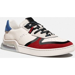 Citysole Court Sneaker In Colorblock in Multi - Size 9 D found on Bargain Bro UK from coach stores limited