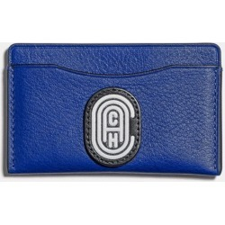 Small Card Case With Patch in Multi found on Bargain Bro UK from coach stores limited