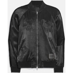 Disney X Reversible Souvenir Jacket in Black - Size 48 found on Bargain Bro UK from coach stores limited