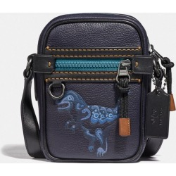 Dylan 10 With Rexy By Zhu Jingyi in Blue found on Bargain Bro UK from coach stores limited