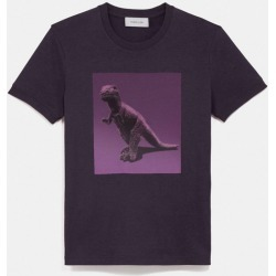 Rexy By Sui Jianguo T-shirt in Black - Size M found on Bargain Bro UK from coach stores limited