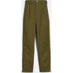 Pleated Pants in Green - Size 36 found on MODAPINS from coach stores limited for USD $156.56