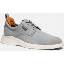 Citysole Derby in Grey - Size 9.5 D found on Bargain Bro UK from coach stores limited