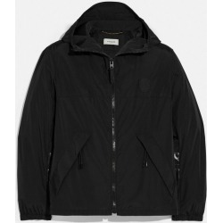 Windbreaker in Black - Size 50 found on Bargain Bro UK from coach stores limited