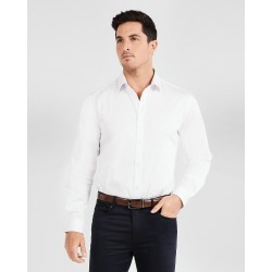 Tarocash - Bahamas Slim Stretch Shirt - Shirts & Polos (WHITE) Bahamas Slim Stretch Shirt found on Bargain Bro Philippines from THE ICONIC for $61.63