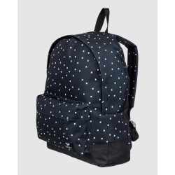 Roxy - Sugar Baby 16L Small Backpack - Travel and Luggage (ANTHRACITE LITTLE TH) Sugar Baby 16L Small Backpack