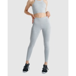 The Brave - Women's Elevate 7 8th Tights - 7/8 Tights (Grey) Women's Elevate 7-8th Tights found on Bargain Bro Philippines from THE ICONIC for $54.75