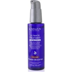 Lanza Ultimate Treatment Step 2a Additive Volume Power Booster 100ml/3.4oz found on Bargain Bro Philippines from Strawberry Cosmetics for $23.00