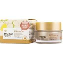 The Face Shop Mango Seed Glow Date-Prep Butter (Prep Skin For Makeup) 50ml/1.69oz