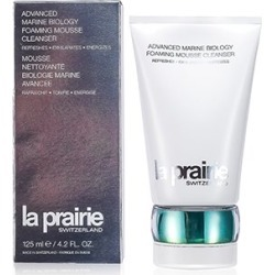 La Prairie Advanced Marine Biology Foaming Mousse Cleanser 125ml/4.2oz found on Bargain Bro Philippines from Strawberry Cosmetics for $58.50