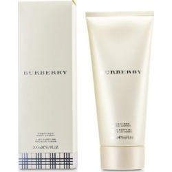 Burberry Burberry Perfumed Body Lotion 200ml/6.6oz found on Bargain Bro Philippines from Strawberry Cosmetics for $33.50