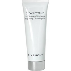 Givenchy Clean It True Regulating Cleansing Gel (Combination to Oily Skin) 125ml/4.2oz found on Bargain Bro India from Strawberry Cosmetics for $29.00