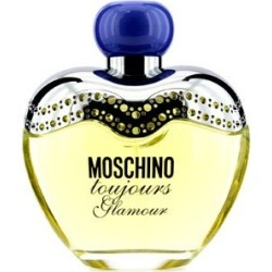Moschino Toujours Glamour Eau De Toilette Spray 100ml/3.4oz found on Bargain Bro Philippines from Strawberry Cosmetics for $45.00