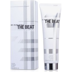 Burberry The Beat Shower Gel 150ml/5oz found on Bargain Bro Philippines from Strawberry Cosmetics for $31.00