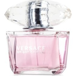 Versace Bright Crystal Eau De Toilette Spray 90ml/3oz found on Bargain Bro Philippines from Strawberry Cosmetics for $68.06