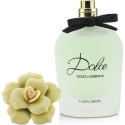 Dolce & Gabbana Dolce Floral Drops Eau De Toilette Spray 75ml/2.5oz found on Bargain Bro India from Strawberry Cosmetics for $92.50