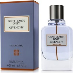Givenchy Gentlemen Only Casual Chic Eau De Toilette Spray 50ml/1.7oz found on Bargain Bro Philippines from Strawberry Cosmetics for $64.00