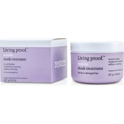 Living Proof Restore Mask Treatment (For Dry or Damaged Hair) 227g/8oz