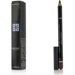 Givenchy Magic Khol Eye Liner Pencil - #3 Brown 1.1g/0.03oz found on Bargain Bro Philippines from Strawberry Cosmetics for $22.00