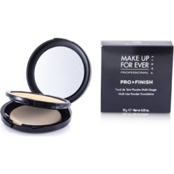 Make Up For Ever Pro Finish Multi Use Powder Foundation - # 168 Golden Camel 10g/0.35oz